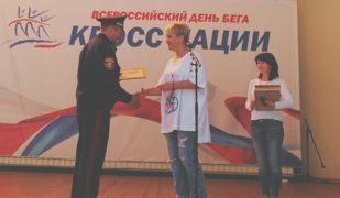 Казаки Раменского хутора на фестивале туризма РамТурФест
