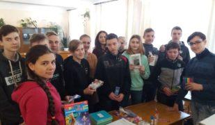 Cороковая поездка ансамбля «Братья казаки» на Донбасc