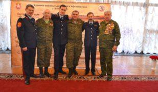 Концерт ансамбля «Братья казаки»в Крыму