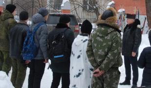 Вячеслав Коценко о патриотическом воспитании в ЦКК «Вольная станица»
