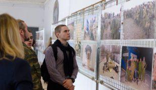 Музей-выставка на Фестивале «Kazaki.ru»