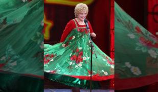 Шоу-программа на Фестивале «Kazaki.ru» 14 сентября 2019 г.