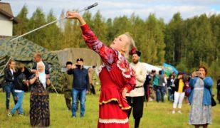 Ветеранские Вести о Фестивале kazaki.ru
